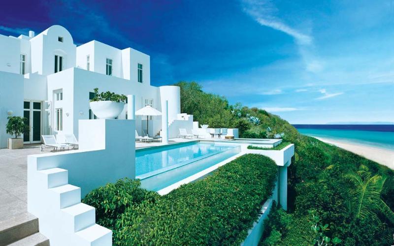 Sea Villa at Long Bay - Image 1 - Long Bay Village - rentals