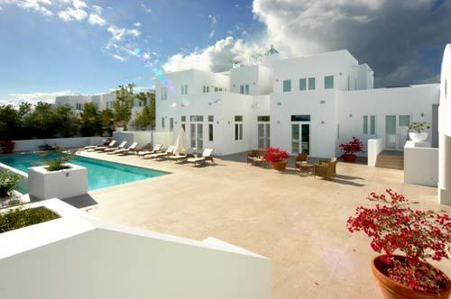 Arushi Villa at Merrywing - Image 1 - Anguilla - rentals