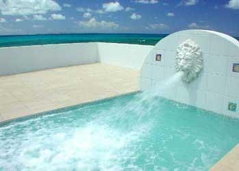 Iemanja at Callaloo Club, Anguilla - Image 1 - Anguilla - rentals