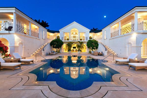 Illusion at Sugar Hill, Barbados - Ocean View, Gated Community, Pool - Image 1 - Sugar Hill - rentals