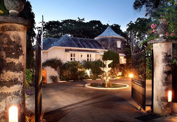Mullins Mill at Mullins, Barbados - Ocean View, Pool, Tennis - Image 1 - Mullins - rentals