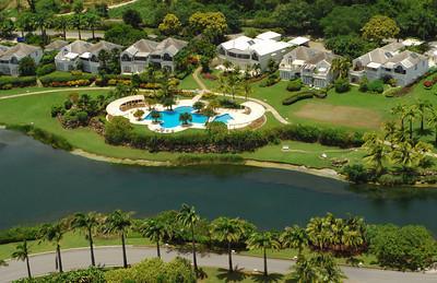 Royal Westmoreland - 20 Forest Hills at Royal Westmoreland, Barbados - Ocean View,Pool, Tennis - Image 1 - Saint James - rentals