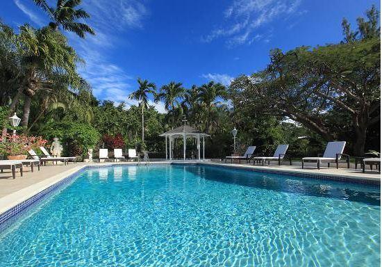 Sandy Lane - Vistamar at Sandy Lane, Barbados - Ocean View, Gated Community, Pool - Image 1 - Sandy Lane - rentals