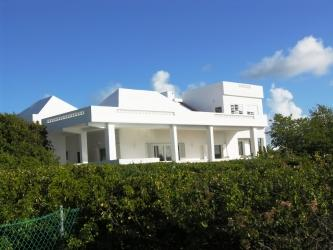 Seasong Villa at Callaloo Club, Anguilla - Ocean View, Gated Community, Pool - Image 1 - Anguilla - rentals