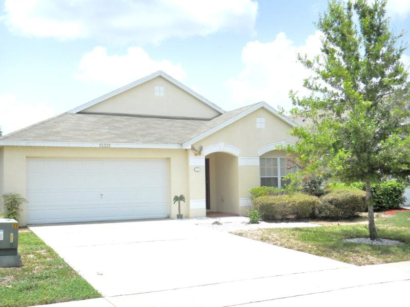 Front - 4 Bedroom Villa Clermont Florida (39051) - Clermont - rentals