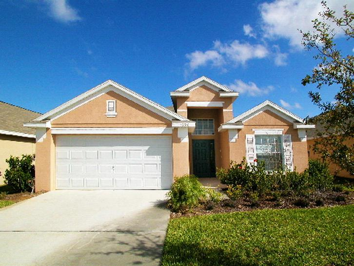 Front - 4 Bedroom Villa Clermont Florida (39052) - Clermont - rentals