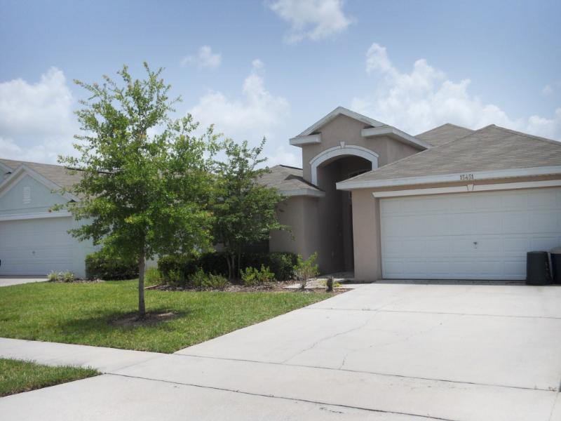 Front - 4 Bedroom Villa Clermont Florida (39056) - Clermont - rentals