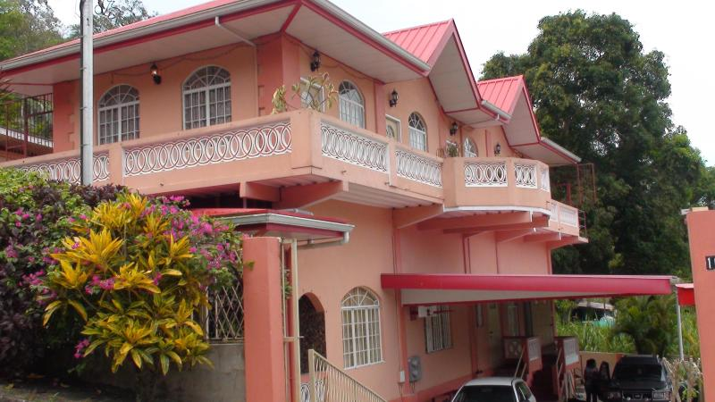 carolyns view guest house - Image 1 - Maraval - rentals