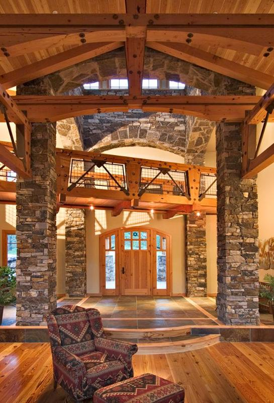 Entry Way - Castle Rock - Durango - rentals