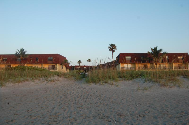 112 Cocoa Beach Club--Oceanfront--Near the Pier! - Image 1 - Cocoa Beach - rentals