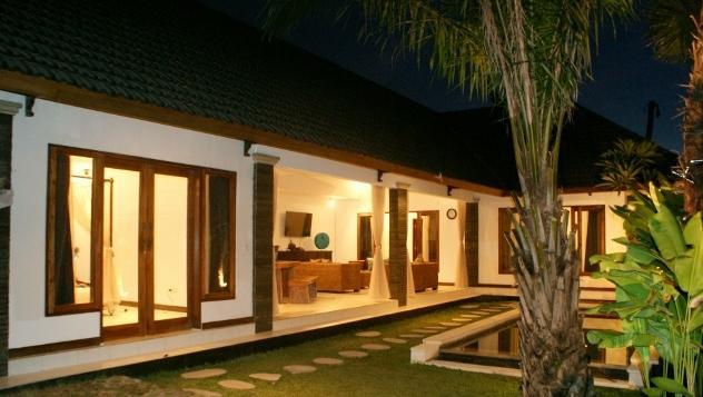 LEGIAN / SEMINYAK - (o) 4 Bedroom Villa - je - Image 1 - Legian - rentals