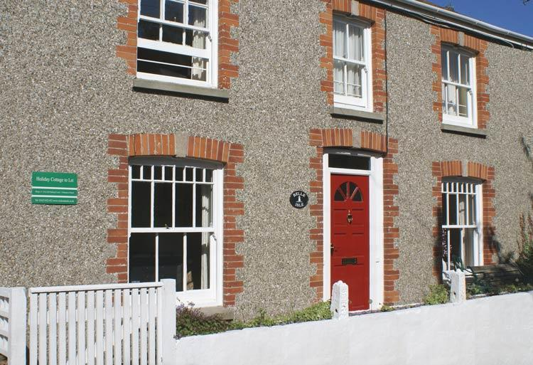 Belle Isle Holiday Cottage - Crantock 4 bedroom, 2 bath cottage by Beach - Crantock - rentals