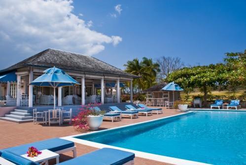 PARADISE PBN -  83383 - OLD WORLD CHARM | LUXURY | 4 BED  VILLA | MONTEGO BAY - Image 1 - Montego Bay - rentals