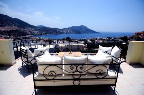 Meltem Villa (1) - Image 1 - Kalkan - rentals