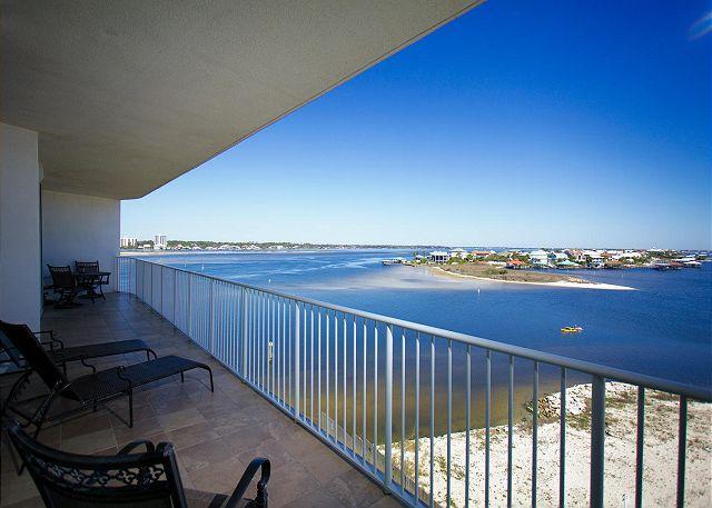 Caribe Resort - September and October Openings - Great Rates - Image 1 - Orange Beach - rentals