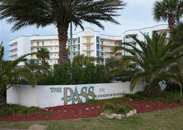 The Pass - Perfect Views - Free Boat Slip - Reduced Fall/Winter Rates - Image 1 - Orange Beach - rentals