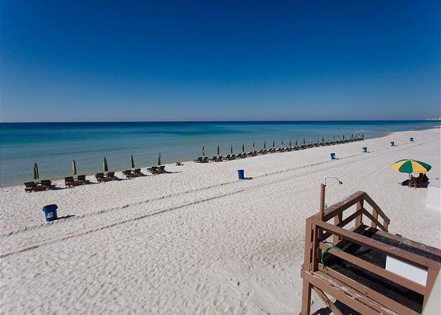 Treasure Island Beach - Treasure Island - October 26 - December 30 Great View and Low Rates - Panama City - rentals