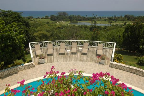 PARADISE TRYALL NO PROBLEM 3 BEDROOM VILLA - Image 1 - Montego Bay - rentals