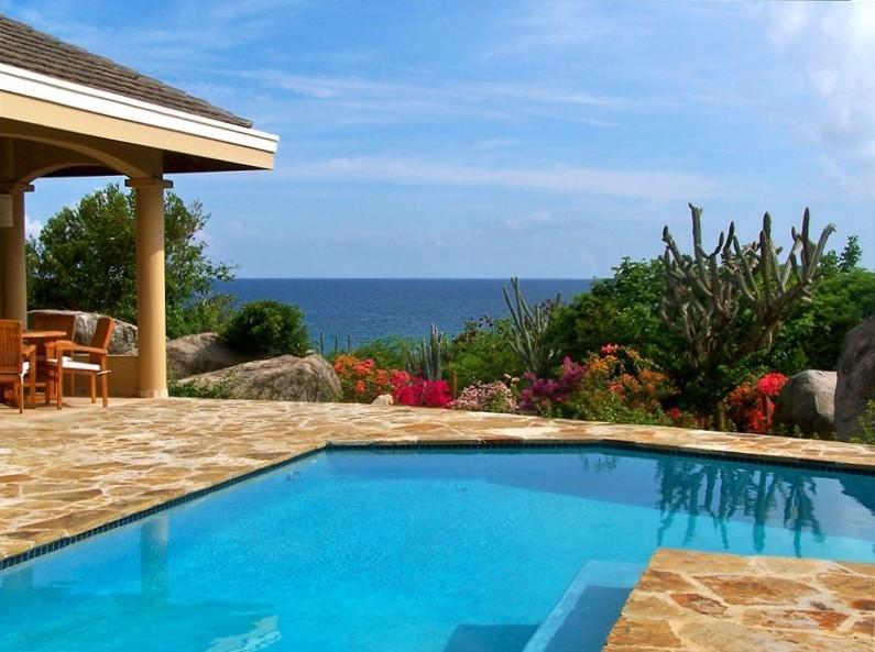 - Calypso Villa - Virgin Gorda - rentals