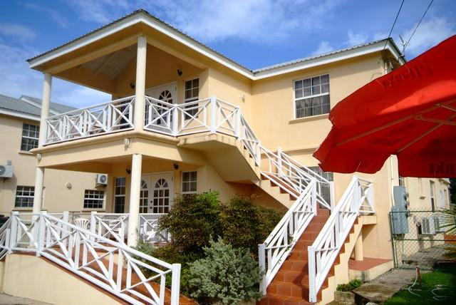 Exterior of Building - Reputable 3 Bedroom Apartment Prospect St.James - Prospect - rentals