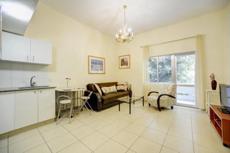 One bedroom apartment near the sea - Image 1 - Tel Aviv - rentals