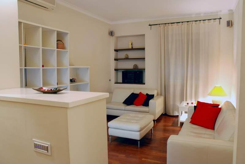 Casa Vacanze Roma - Image 1 - Rome - rentals