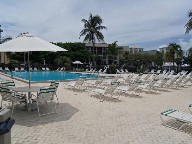 The Pool - 3 BR/2 BA- Quiet South end of Fort Myers Beach - Fort Myers Beach - rentals