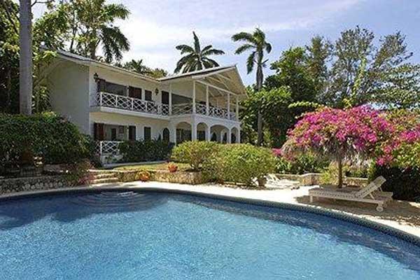 PARADISE TRYALL SERENITY 3 BEDROOM VILLA - Image 1 - Montego Bay - rentals