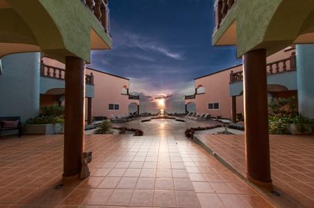 Casita del Mar - Image 1 - Puerto Morelos - rentals