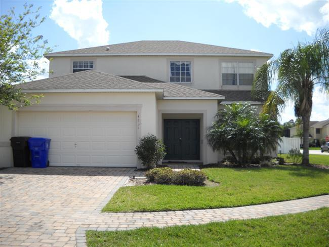 CUL05KDH/4831- Woody's Toyhouse - Image 1 - Kissimmee - rentals