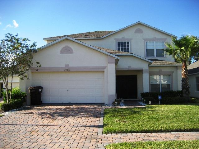 Crystal Cove - (4704CC) - Image 1 - Kissimmee - rentals