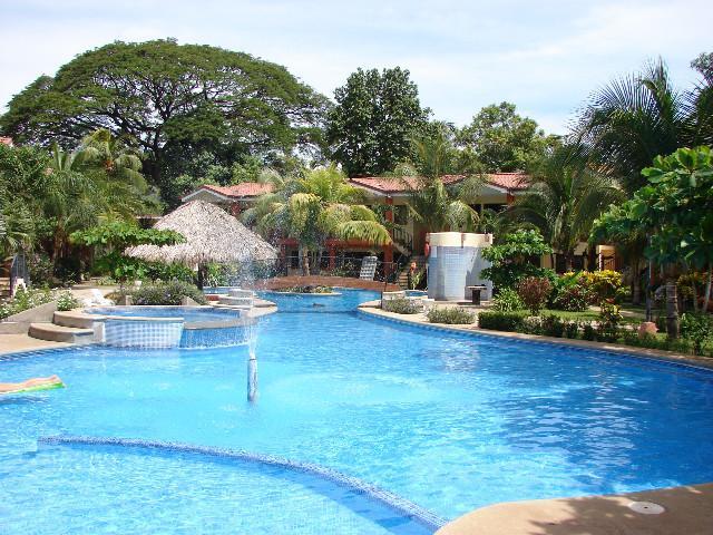 Cocomarindo Villa Hazel No 63 - 2 bed / 1 bath - Image 1 - Guanacaste - rentals