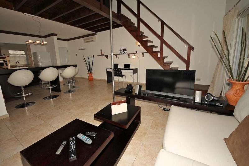 The Studio - Cabarete Studio LX: Luxury, Center of Cabarete Bay - Cabarete - rentals