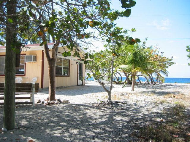 Johanson's Seahorse Cottage - Johanson's Seahorse Cottage - Cayman Brac - rentals