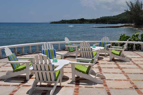 PARADISE TRYALL TRADEWINDS 4 BEDROOM VILLA - Image 1 - Montego Bay - rentals