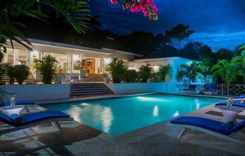 PARADISE TRYALL WHEEL HOUSE 6 BEDROOM VILLA - Image 1 - Montego Bay - rentals