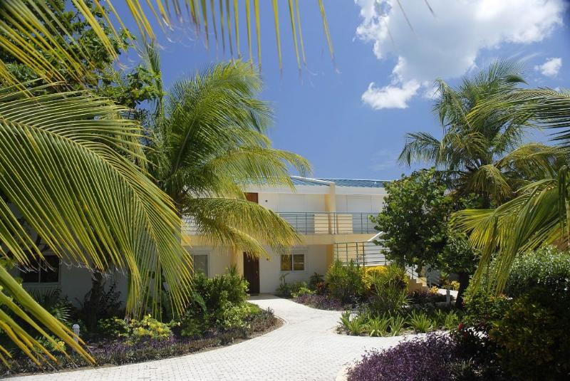 - Coco Beach Duplex - Simpson Bay - rentals