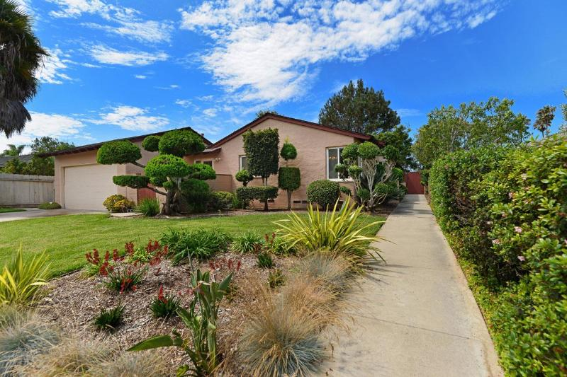 Lower Hermosa Family Home - Image 1 - La Jolla - rentals