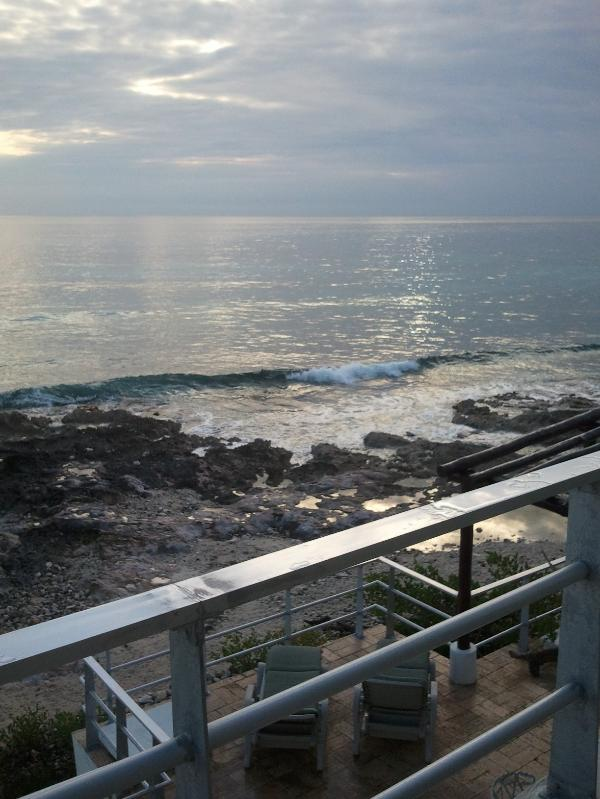 Rooftop Caribe View - Two Bedroom Oceanfront House-Xanadu - Isla Mujeres - rentals