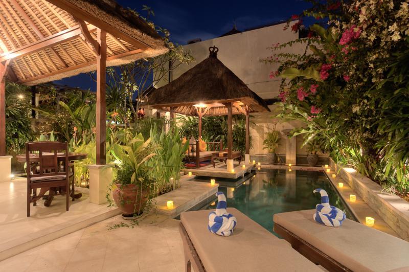 Villa Carissa - private sanctuary in Seminyak - Image 1 - Seminyak - rentals