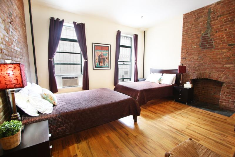 AMAZING ONE BEDROOM FLAT IN MANHATTAN - Image 1 - New York City - rentals