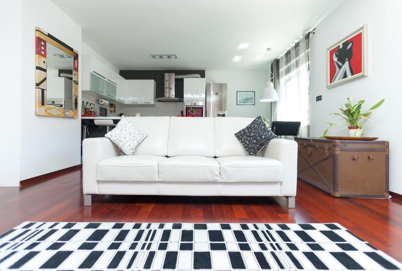 Supero Luxury Apartments - Split - Image 1 - Split - rentals