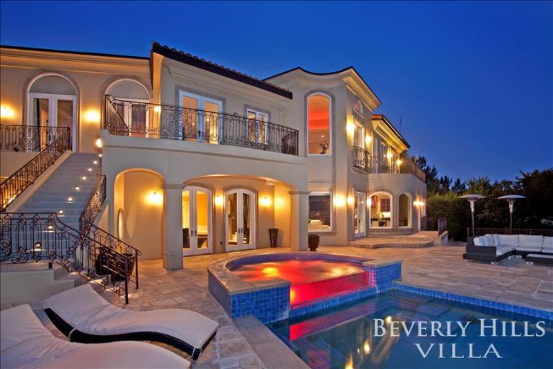 Beverly Hills Villa - Image 1 - Beverly Hills - rentals