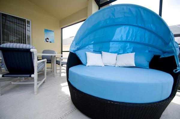 Luxury Lounger - ****August Gap Special $109/Night - Pool, Near WDW - Davenport - rentals
