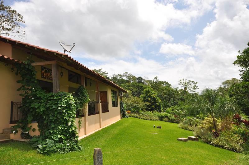 Villa Heliconia - Private Villa in Horse Ranch Outside of La Fortuna - La Fortuna de San Carlos - rentals