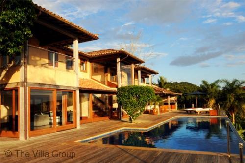 Villa 57027 - Image 1 - Buzios - rentals