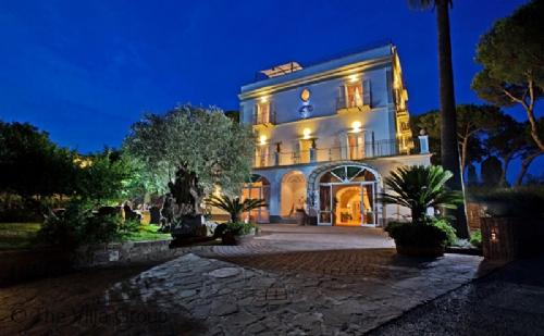 Villa 57031 - Image 1 - Sorrento - rentals