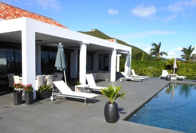 - Monte Verde - Orient Bay - rentals