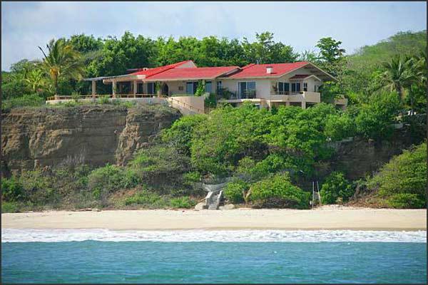 - Hacienda Alegre - Punta del Burro - rentals