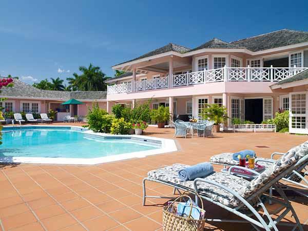 Villa Mara - Image 1 - Ocho Rios - rentals